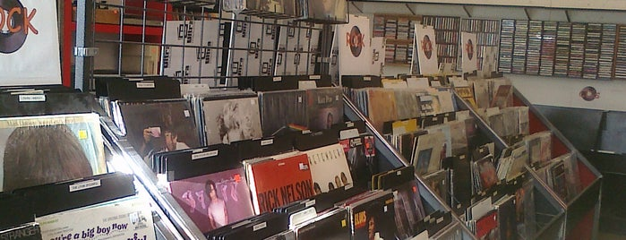 Shuga Records is one of Must-visit Music Venues in Minneapolis.