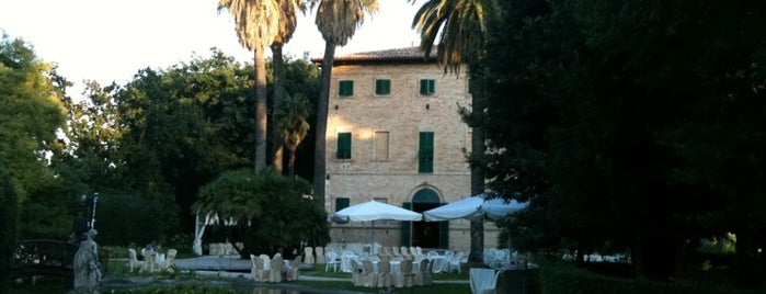 Ristorante del Borgo is one of Italy | Good Eating & Living.