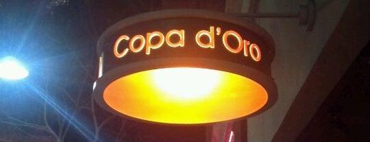 Drinking L.A.