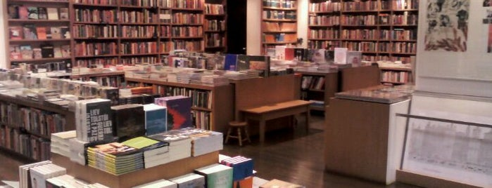 Livraria Blooks is one of Posti che sono piaciuti a Mayara.