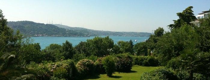 Ayşe Sultan Korusu is one of istanbul avrupa yakası.