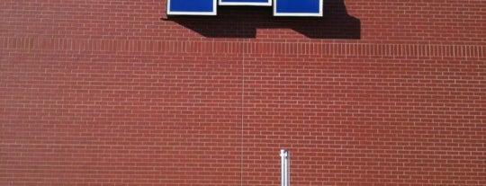 Minnetonka High School is one of Twin Cities High Schools.