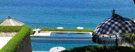 Amankila Resort Bali is one of Relax in Bali.