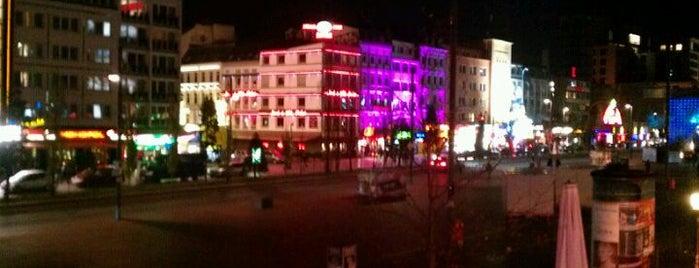 Schmidt Theater is one of StorefrontSticker #4sqCities: Hamburg.