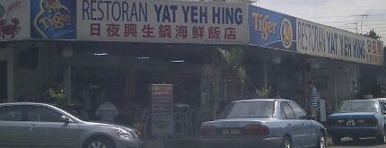 Restaurant Yat Yeh Hing is one of Best Food in KL/PJ.