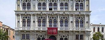 Casinò di Venezia - Ca' Vendramin Calergi is one of Italy.