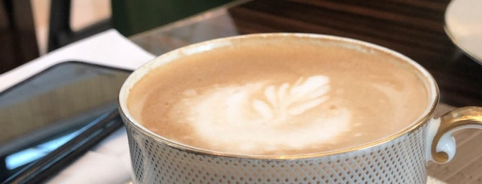 Caffè Milano is one of Jkt resto.