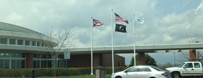 Erie Islands Service Plaza (Westbound) is one of Posti che sono piaciuti a Sunjay.