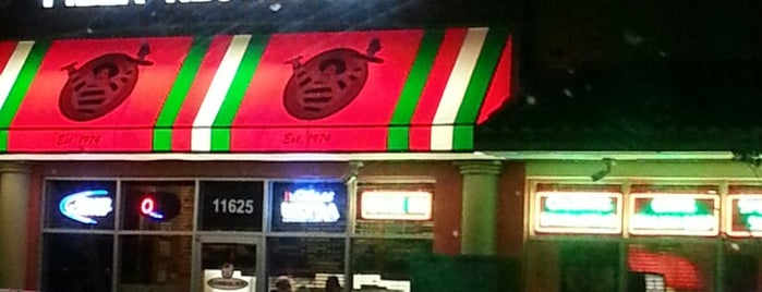 Gondolier Italian Restaurant and Pizza is one of Bebaさんのお気に入りスポット.