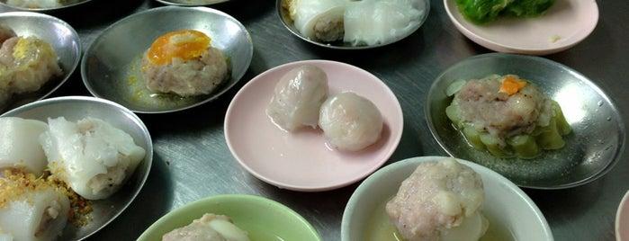 บุญรัตน์ ติ่มซำ-ซาลาเปา is one of Phuket.