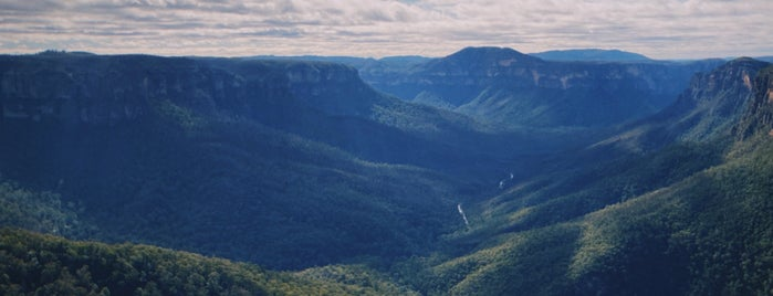 Blue Mountains is one of To do: Sydney.