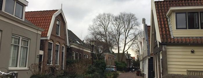 Nieuwendammerdijk is one of Amsterdam.