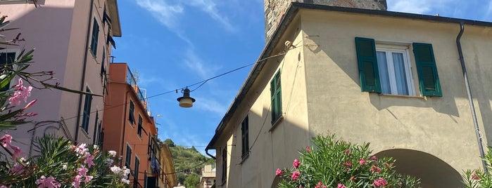 Parrocchia San Giovanni Battista is one of Around The World: Europe 4.