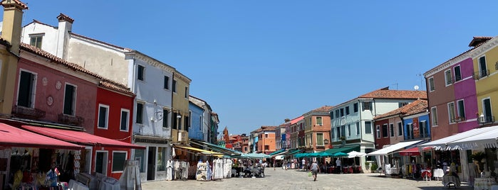 Piazza Baldassare Galuppi is one of When in Venice.