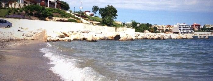 White Lagoon is one of Bulgaria Seaside Gems.