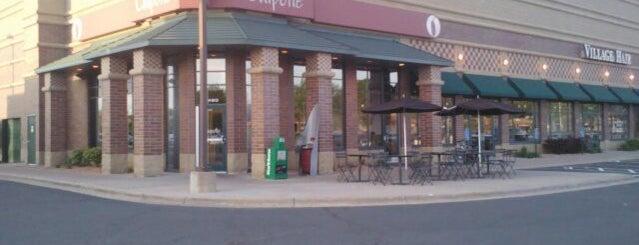 Chipotle Mexican Grill is one of Posti che sono piaciuti a Alan.