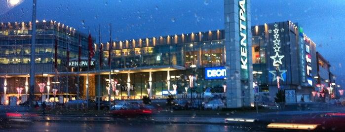 Ankara AVM ve mağazaları