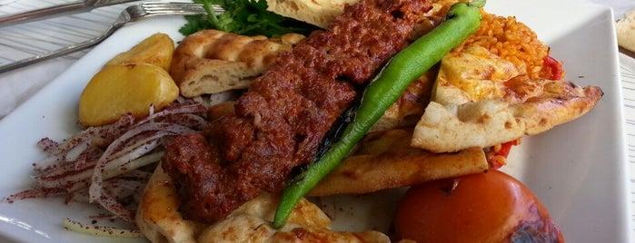 Kebap rh+ is one of Yerler - Antalya.