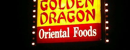 Golden Dragon is one of SGF Food.