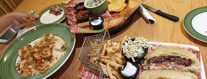 Applebee's Grill + Bar is one of Posti che sono piaciuti a Boban.