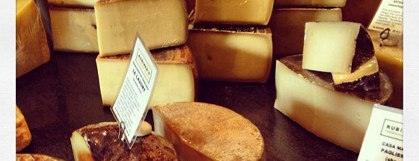 Rubiners Cheesemongers is one of Berkshires.