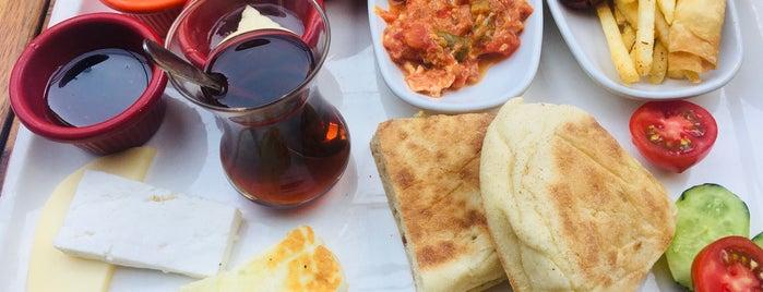 Cafe Taş Fırın Ormancı is one of Seçil'in Beğendiği Mekanlar.