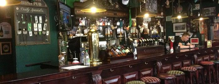 O'hara is one of Club, restaurant, cafe, pizzeria, bar, pub, sushi.