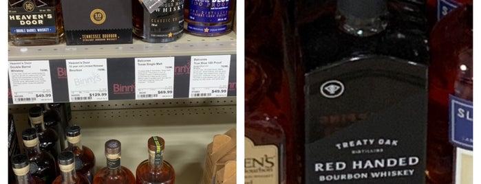 Binny's Beverage Depot is one of Springfield.