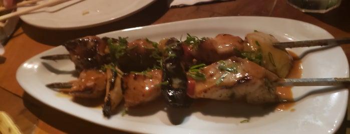 katana asian cuisine is one of Posti che sono piaciuti a Loredana.