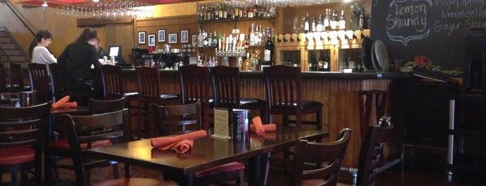 Strada Asheville is one of Restaurants.