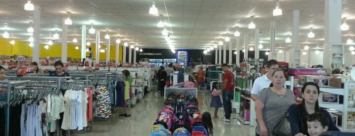 Havan is one of Shopping,Lojas e Supermercados.