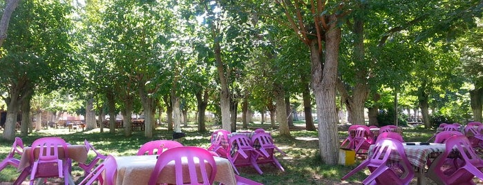 Tavas Bağlar is one of สถานที่ที่บันทึกไว้ของ Emre.