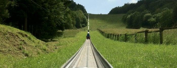 Sommerrodelbahn Peterberg is one of Outdoors 🇱🇺.