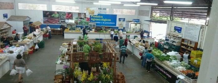 Feira De Produtos Orgânicos is one of Roy : понравившиеся места.