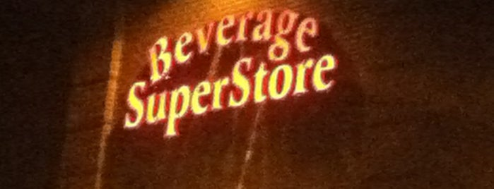 Beverage Superstore of Grayson is one of Chrisさんのお気に入りスポット.