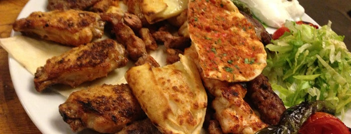 Faros Kebap is one of Turkey 🇹🇷 تركيا.