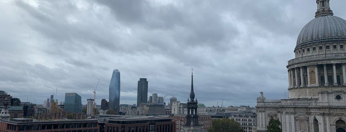 The Square Mile | City of London is one of Paul'un Beğendiği Mekanlar.