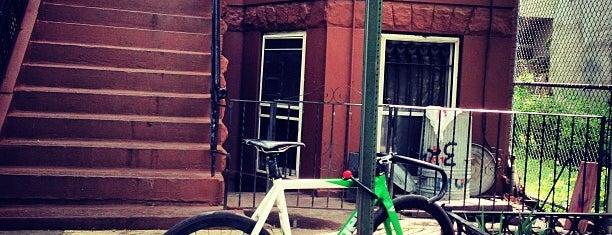 Bedford Hill is one of Brooklyn bucketlist.