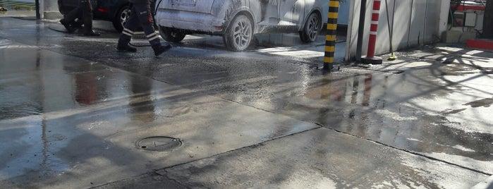 Aytemiz Petrol is one of Posti che sono piaciuti a Zafer.