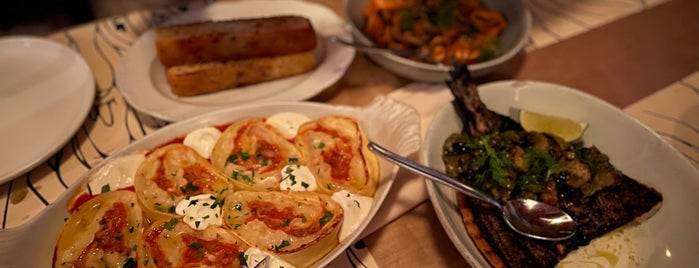 Don Angie is one of Nyc Best Italian West Village.