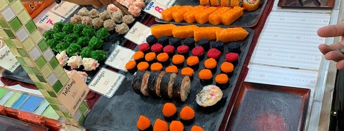 Naka Night Market is one of Ilya : понравившиеся места.