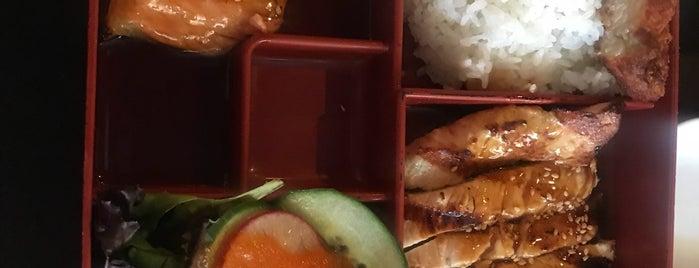 Sushi Joa - Kirkland is one of Tempat yang Disukai Josh.