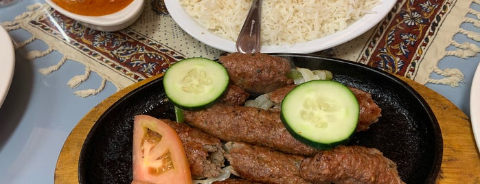 Kabab House is one of Seattle - East Side.