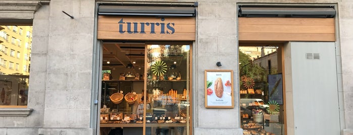 Turris is one of Lieux qui ont plu à jordi.