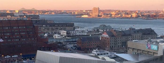 Harbor Towers Tower 1 is one of Anita 님이 좋아한 장소.