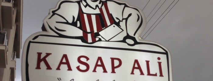 Kasap Ali Family Butchers is one of Ahmetさんのお気に入りスポット.