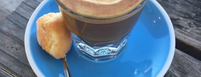 Fleet Coffee Co is one of Austin, TX.