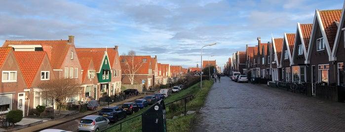 Jachthaven Volendam is one of Amsterdam○○.