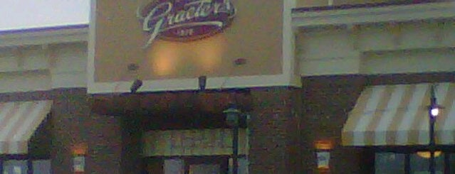 Graeter's Ice Cream is one of Locais salvos de Kapil.