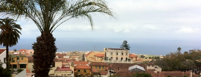 La Orotava is one of Islas Canarias: Tenerife.